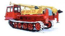 Ямобур БКМ-531